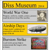 Diss Museum